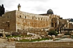 Mesdžidul-aksa-u-Jeruzalemu