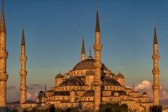 Plava-džamija-Istanbul-Turska