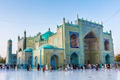 Plava-džamija-Mazari-Šarif-Afganistanu