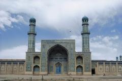 Saborna-džamija-Herat-Afganistan