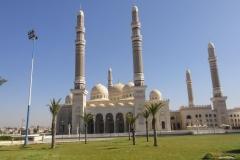 Salehova-džamija-Sana-Jemen
