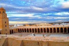 Ukbetova-džamija-Keruan-Tunis
