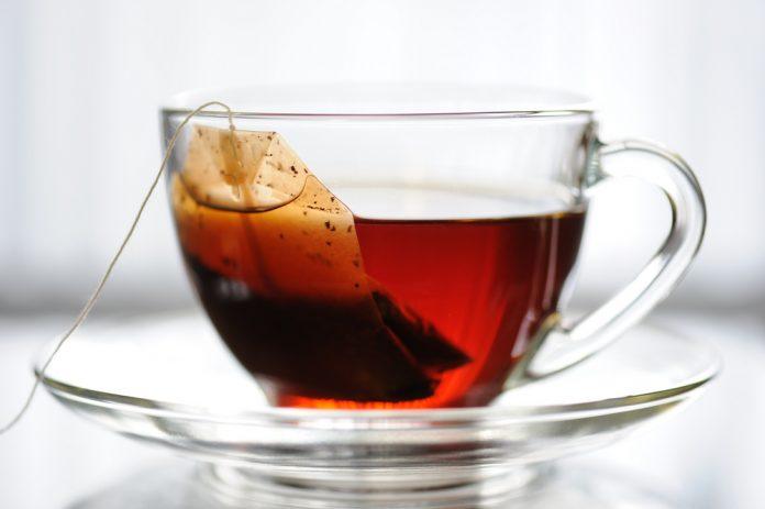 vrećica čaja