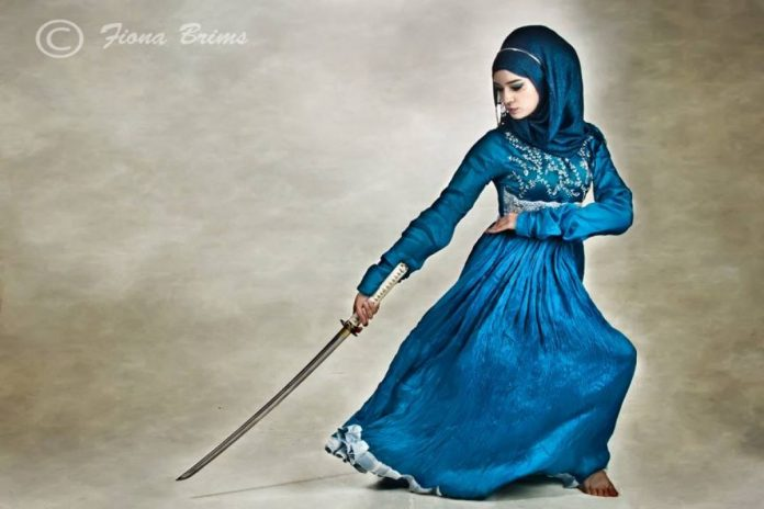Naziyah Mahmood